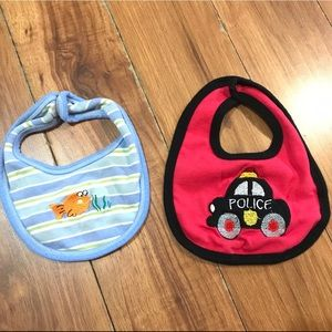 Other - 🧯5/10$🧯 - Reversible bib set